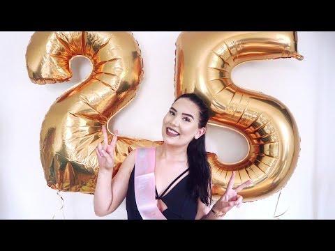 Överraskar Cornelia på hennes 25-årsdag | VLOGG