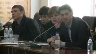 """Премьера фильма """"ПРОРЫВ"""" в Пскове 17.03.2013"""