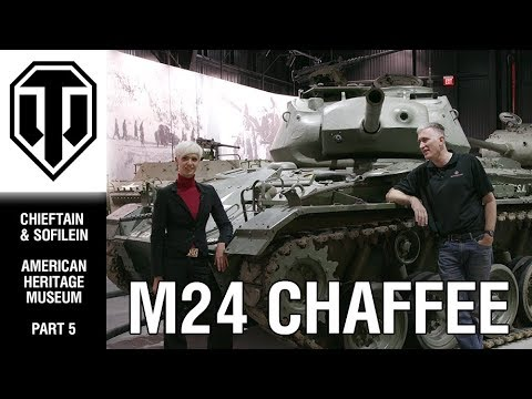 M24 Chaffee WOT matchmaking PC collegamento cruciverba