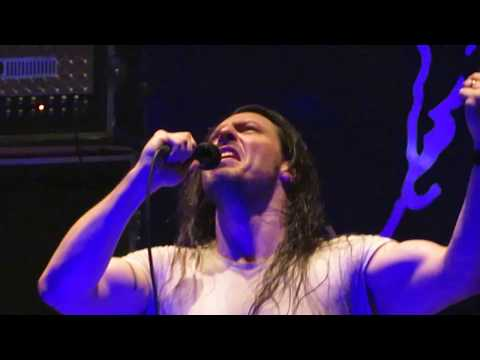 Party Hardwith full countdown  Andrew WK at House of Blues Dallas TX 1042017