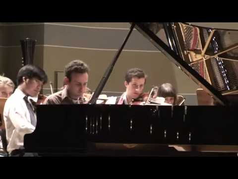 P04-2 Probe - Jonathan Gilad + Junge Deutsche Philharmonie