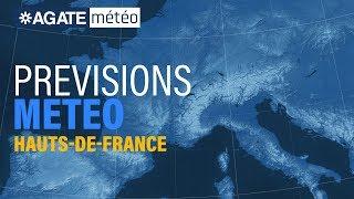 Météo Hauts-de-France du 25 mai 2019