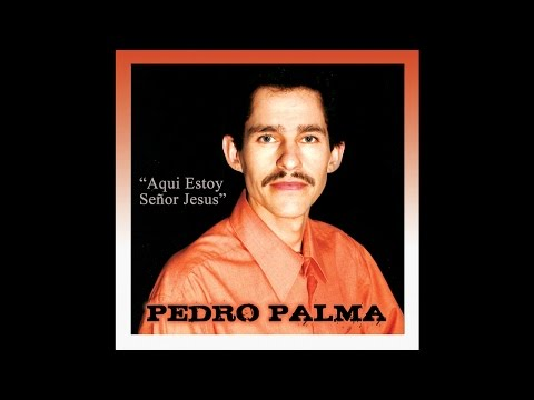 Pedro Palma - Dejame Llevar Mi Canto