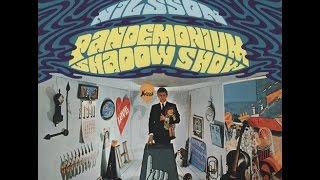 Harry Nilsson Pandemonium Shadow Show 1967