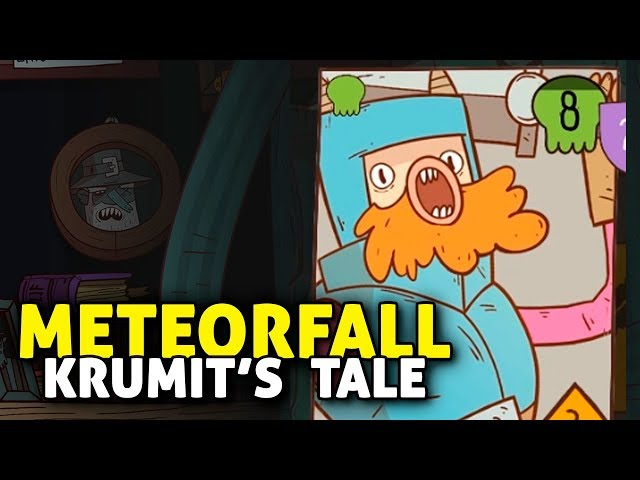 Os guardas bombadões - Krumit's Tale | Jogo Rápido - Gameplay PT-BR