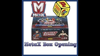 MetaX Justice League Box Opening