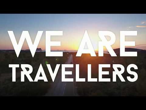 TRAVEL ENJOY RESPECT - 2017 International Year of Sustainable Tourism for Development