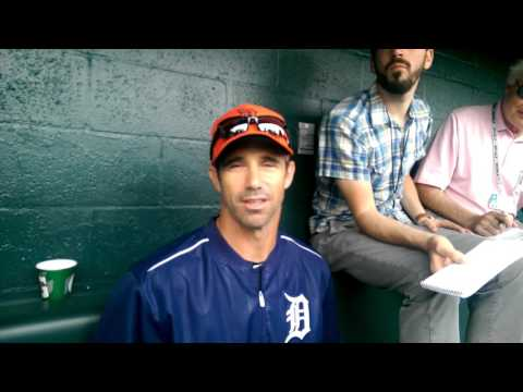 TheWolverine.com: Brad Ausmus on Jim Harbaugh
