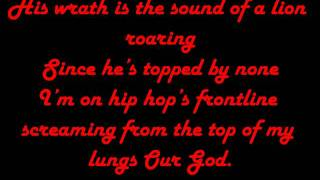 Awesome God - R-Swift (with lyrics)