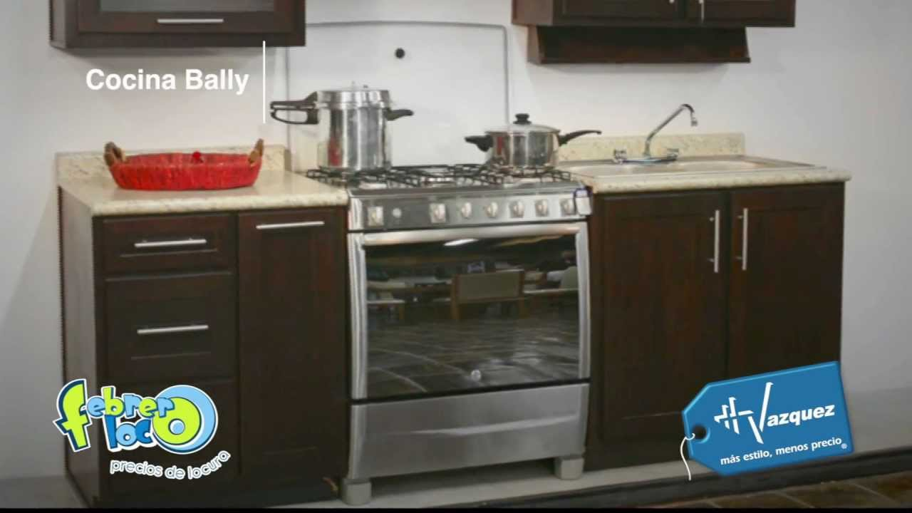 Cocina Integral Coppel Magonz Com La Idea De Dise O De La  # Muebles Hermanos Vazquez