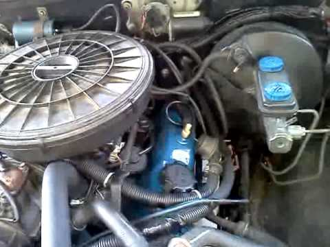 1989 Dodge dakota sport  YouTube