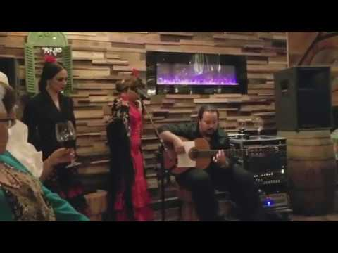 Addictive Wine and Tapas Grand Opening night with Flamenco Performances