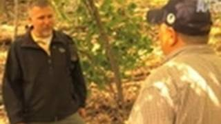 New York Bigfoot Encounter | Finding Bigfoot