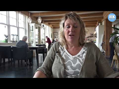 Jennifer Hofmeijer start nieuw project als zorgonderneemster