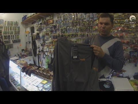 видео: Одежка под зимнюю рыбалку от norfin...bogomaz05