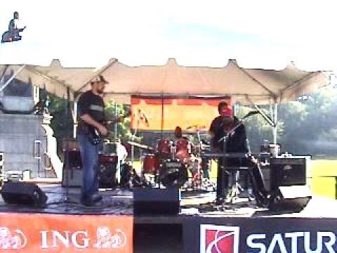 "Mark Stinger Band ""Some Kind of Wonderful"""