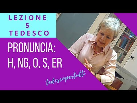#11 Come pronunciare SC [corso dizione e fonetica online] from YouTube · Duration:  2 minutes 16 seconds