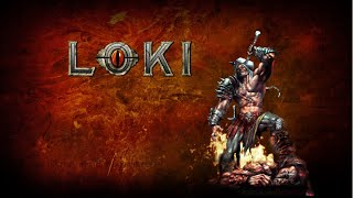 Loki: Heroes of Mythology. How to defeat Fenrir.
