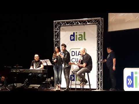 -Merche y Antonio José- Eras tú Palacio de Ferias y Congresos Málaga thumbnail