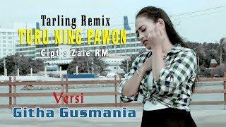 Asep Kriwil - Turu Ning Pawon - Cover Githa gusmania [OFFICIAL]