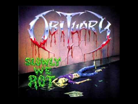 Obituary - 'Til Death