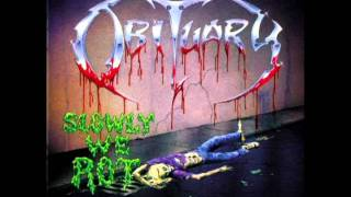 Watch Obituary til Death video