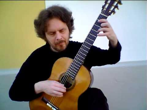 Smith Brindle - Guitarcosmos I - Simple Serial Melody