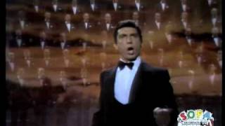 SERGIO FRANCHI on The Ed Sullivan Show