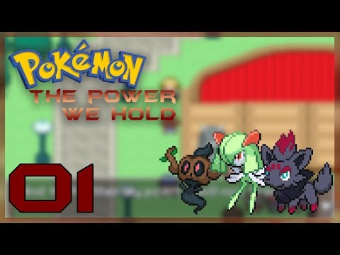 The Power We Hold - Episode 1: A New Invention?