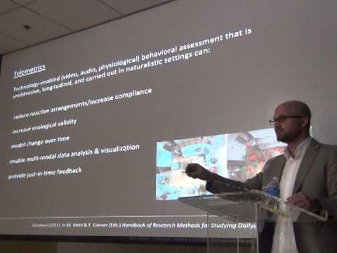 KiDA Innovation Series: Matthew Goodwin PhD - Part 1