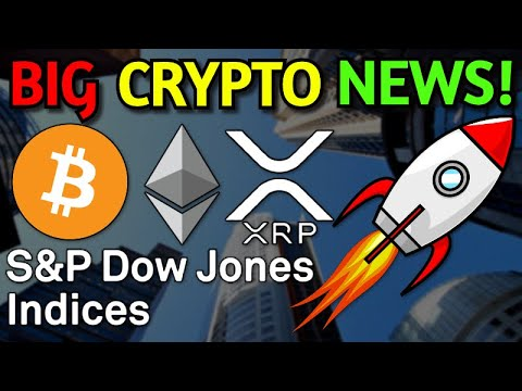 S&P Dow Jones Launches 5 More Crypto Indexes Expanding Its ...