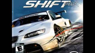 NFS Shift OST - Run With the Wolves