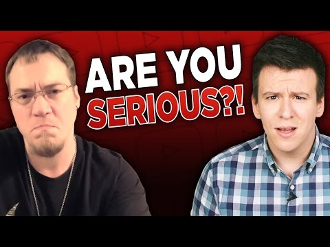 Thumbnail: DISGUSTING! Deleted Video Exposes HUGE Problem In DO5 YouTube Scandal
