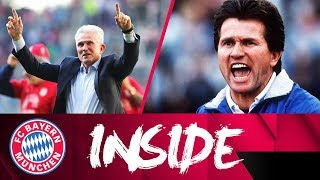 Jupp Heynckes' beispiellose Erfolgshistorie | Inside FC Bayern