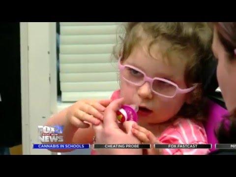Colorado's first school cannabidiol policy
