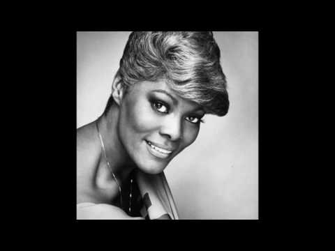 Dionne Warwick -  Do Right Woman, Do Right Man