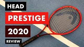HEAD Prestige 2020 Graphene 360+ REVIEW - Tennis Ewige Liebe