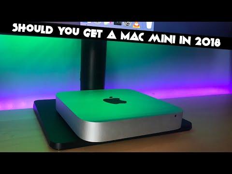Mac Mini review 2018 - Should You Buy a Mac Mini in 2018? 🖥️