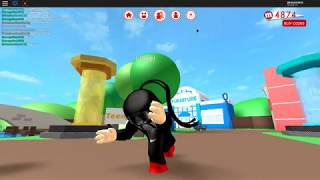 Playing Meepcity With The New Update| Roblox