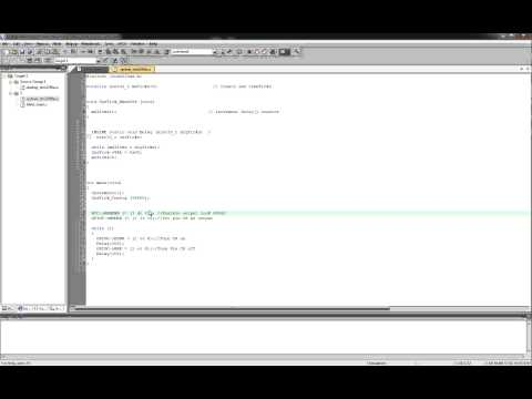 Into To ARM Development (Software)