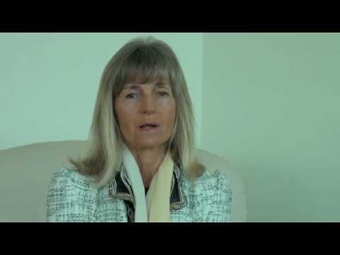 New Zealand First Women Valuer  - Judi Lenart