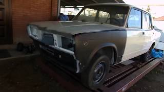видео Срочный кузовной ремонт