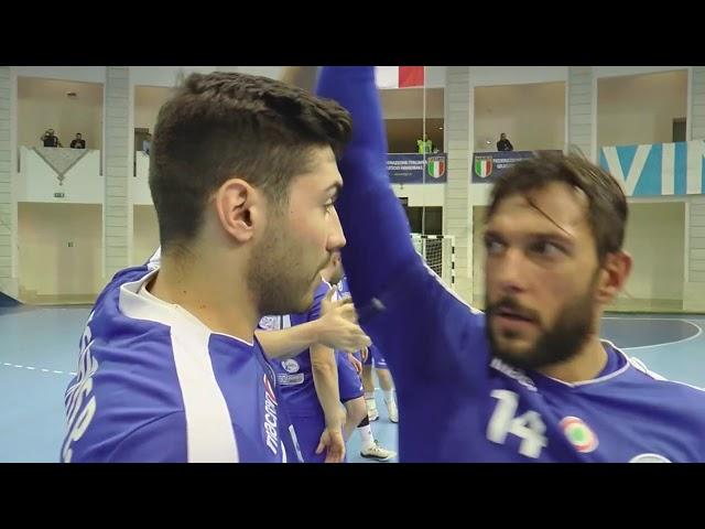 Serie A1M [Finale G2]: Fasano - Conversano 26-18