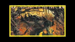 Devildriver releases Outlaws Til The End interview pt. 1