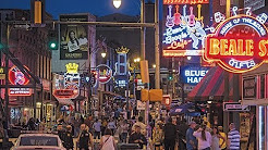 10 Best Tourist Attractions in Memphis, Tennessee