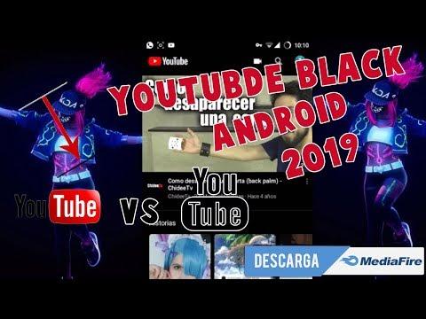 """Descargar """"Nueva Version Youtube VANCED"""" 2019 Android/Yoututos Pc"""