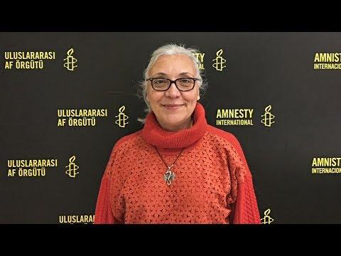 Членов Amnesty International в Турции оставили под арестом (новости)