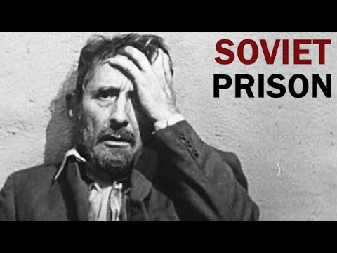 Experiences of a Political Prisoner in the Soviet Union | Dramatized Film | 1956