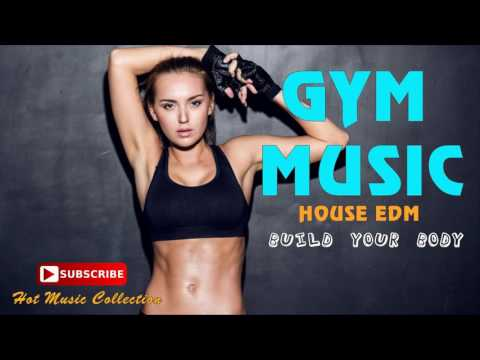 Best Gym Music Playlist -  Pop & EDM Workout Songs 2017