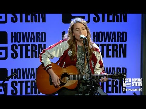 "Brandi Carlile ""The Joke"" on the Howard Stern Show Mp3"